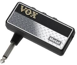 Vox AP2-MT AMPLUG 2 METAL в Москве