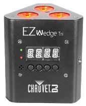 Chauvet EZWedge Tri