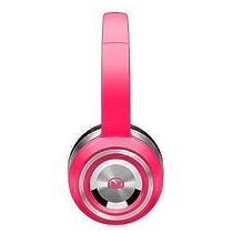 Monster NTune Neon Pink #128583-00