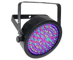 Chauvet EZ Par 64 RGBA Black