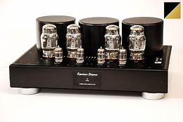 Trafomatic Audio Evolution Elegance (black/silver plates)  w/o RC в Москве