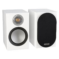 Monitor Audio Silver 50 satin white