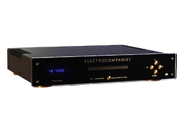 Electrocompaniet ECC-1