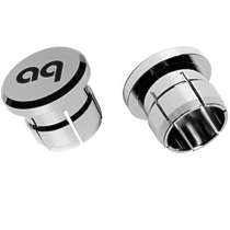 Audioquest Stopper Caps XLR Outputs