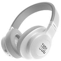 JBL E55BT white