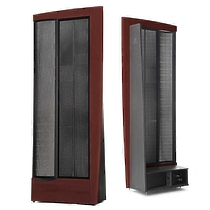 Martin Logan CLX Art High Gloss Dark Cherry
