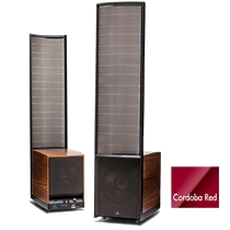 Martin Logan Impression ESL 11A Cordoba Red