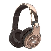 Monster Elements Wireless Over-Ear Rose Gold (137051-00)