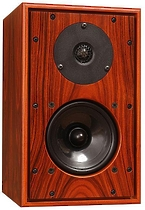 Harbeth P3ESR rosewood