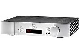 Sim Audio Moon Neo 340i D2PX silver