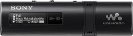 Sony NWZ-B183F черный