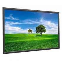 "Projecta (10600171) HomeScreen 185х316см (136""), (169х300см"