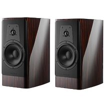 Dynaudio CONTOUR 20 rosewood dark high gloss