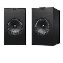 KEF Q150 Black vinyl