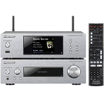 Pioneer XN-P02-S (без акустики)