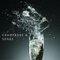In-Akustik CD Champagne & Songs