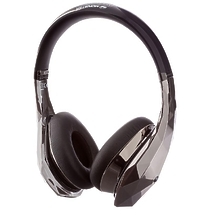 Monster DiamondZ On-Ear Black Chrome (137014-00)