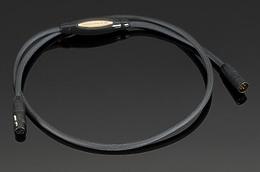 Transparent Balanced Music Link Super 1m
