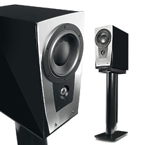 Dynaudio Contour S1.4 LE black high gloss