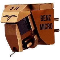 Benz-Micro Glider SH (6.8g) 2.5mV