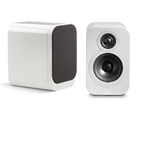 Q-Acoustics Q3010 gloss white