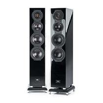 ELAC FS 509 VX-JET high gloss black