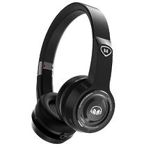 Monster Elements Wireless On-Ear Black Slate (137054-00)