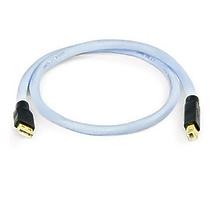 Supra USB 2.0 A-B blue 5.0 m