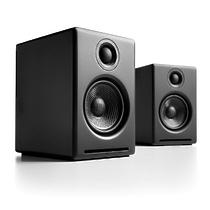 Audioengine A2+ Satin Black