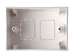 APart BB1 Наружная монтажная коробка для панели управления PM1122R или ZONE4R.