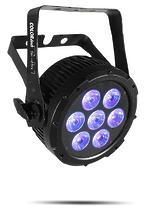 Chauvet COLORdash Par-Hex 7