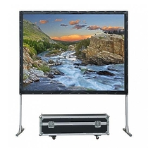 "Lumien Master Fold 178x275 см (120""), (раб. область 162х259 см) Front Projection + Rear Projection LMF-100137"