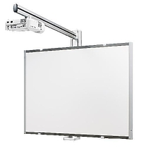 SMS Projector Short Throw Wall Manual (1200 мм)