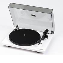 Pro-Ject ESSENTIAL III (DC) (OM 10) White