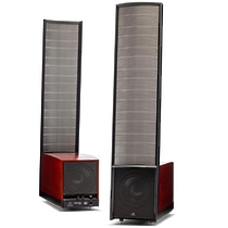 Martin Logan Expression ESL 13A Cordoba Red