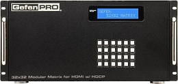 Gefen GEF-HDFST-MOD-32432-HD