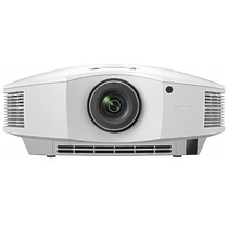 Sony VPL-HW55ES white