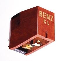 Benz-Micro Wood SL (9.0g) 0.4mV