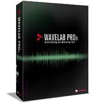 Steinberg WaveLab Pro 9 в Новосибирске