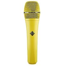 Telefunken M80 yellow