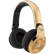 Monster 24K DJ Over-Ear Gold (128585-00)