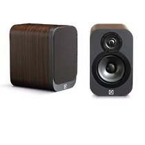 Q-Acoustics Q3010 walnut