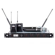 Shure ULXD24DE/B58 K51 606-670 MHz