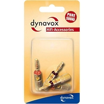 Dynavox BANANA RED/BLACK (205095)