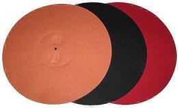 MILLENNIUM AUDIO M-LP felt mat black