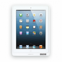 Sonance AP.4 SLEEVE for iPad 4th Generation white
