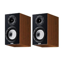 Canton GLE 436 walnut / black