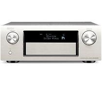 Denon AVR-X5200W silver