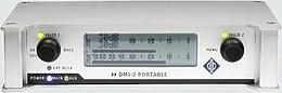 NEUMANN DMI 2 PORTABLE от официального дилера