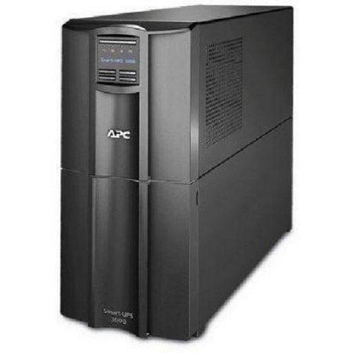 APC Smart-UPS C SMC3000I 3000VA black в «HiFiRussia»